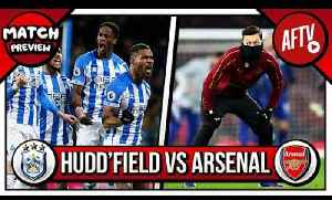 The Prodigal Son MUST Return!! | Huddersfield vs Arsenal Preview [Video]