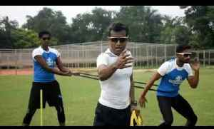Resistance Catching Drills with Chinmoy Roy [Video]