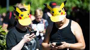 'Pokemon Go' Will Let Players Swap Teams [Video]