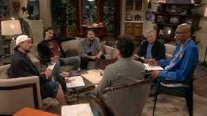 The Big Bang Theory - Celebrity D&D [Video]