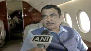 PM will take final call on stopping water to Pakistan: Nitin Gadkari [Video]