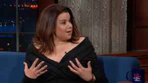 Ana Navarro: Trump Won't Push Me Out Of The GOP [Video]
