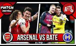 Arsenal vs Bate Borisov Preview | Emery Under Pressure! [Video]