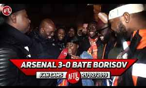 Emery's Set Piece Practise Paid Off Big Time! (Kelechi, Teni, MC Lively & Dr Dolor) [Video]