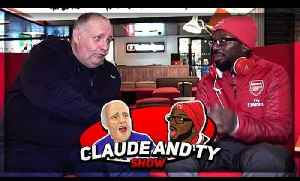 I'm Sick And Tired Of This Ozil Situation! | Claude & TY Show [Video]