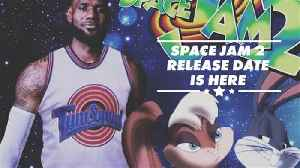 This is when the world will get Space Jam 2 [Video]