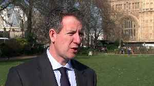 Chris Leslie: 'Labour Party is out of touch' [Video]
