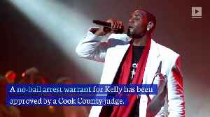 R. Kelly Indicted on Ten Counts of Aggravated Sexual Abuse [Video]