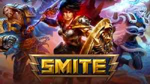 SMITE - Free-To-Play Nintendo Switch Official Trailer [Video]