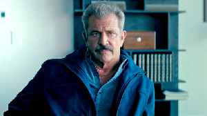 Dragged Across Concrete with Mel Gibson - Official Trailer [Video]