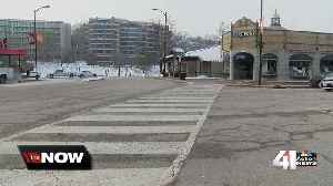 Snow slowing down business for KC businesses [Video]