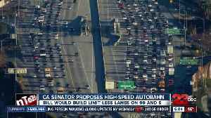 California lawmaker wants to bring limit-less lanes [Video]