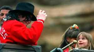 News video: Michael Jackson estate sues HBO over new film