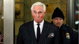 Roger Stone Ordered To Appear In Court Over Instagram Photos [Video]