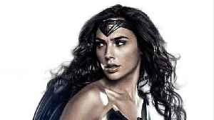 Zack Snyder Reminds Gal Gadot He 'Still Believes in Her' Wonder Woman [Video]