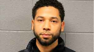 News video: Actor Jussie Smollett Staged Attack Because He Was 'Dissatisfied' With Salary
