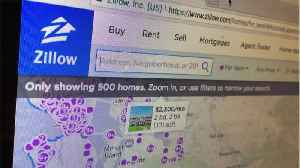 Zillow's CEO Is Out [Video]