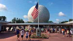 New Epcot Play Pavilion Coming to Walt Disney World [Video]