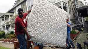 Amazon Selling Mattresses for $250 [Video]