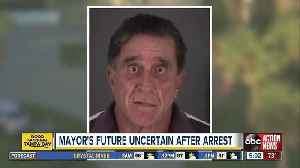 Port Richey Mayor charged with 5 counts of attempted murder [Video]