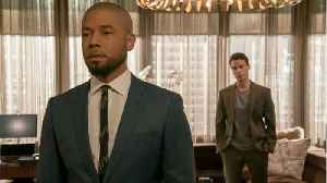Jussie Smollett's Character Cut From Empire's Final 2 Episodes [Video]