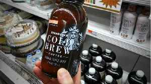 Cold Brew Could Be Better For Your Gut Than Regular Coffee [Video]