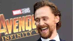 Tom Hiddleston Confirmed As Loki In Marvel's Disney+ Series [Video]