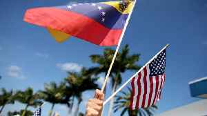 Should The US Grant Temporary Protections To Venezuelan Immigrants? [Video]