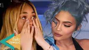 Kylie Jenner Finds A NEW Best Friend As Jordyn Woods BLOWS UP Her Phone Trying To Apologize! | DR [Video]