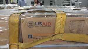 Foreign Aid Could Ignite A Crisis At Venezuelan Border [Video]