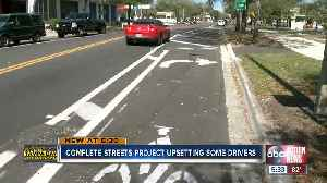 Citizens groups forms in St. Pete to fight losing traffic lanes [Video]