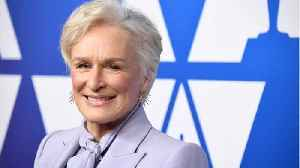 Glenn Close said The Wife took 14 years to make for this blatantly sexist reason [Video]