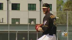 Who Will Be The Pirates' Fifth Starter? [Video]