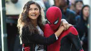 MCU Drops Japanese 'Spider-Man: Far From Home' Trailer [Video]