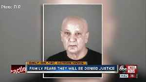 Victim's family demands charges against driver in deadly Pasco crash [Video]