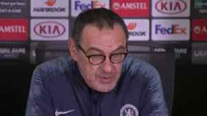 Sarri: Winger must go for Hudson-Odoi [Video]