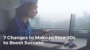 Increasing Your Chances For Younger Success [Video]