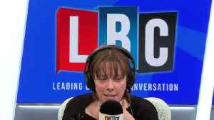 Jess Phillips' Perfect Response To Labour Fan Who Says She Should Quit [Video]