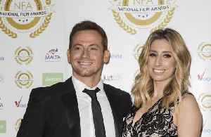 News video: Stacey Solomon and Joe Swash expecting first child