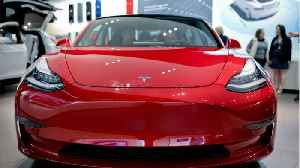 Tesla Pushes Out Model 3 Delivery In China Ahead Of Schedule [Video]