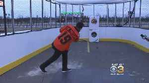'The PreGame' NHL Fan Fest To Take Place For Free Saturday Before Flyers Game At Lincoln Financial Field [Video]