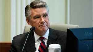 In North Carolina's New Election, Republican Mark Harris May Be Replaced [Video]