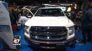 Ford investigating fuel economy [Video]