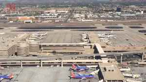 Southwest Issues Nationwide Ground Stop Following Computer Glitch [Video]
