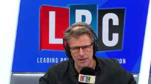 Andrew Castle In Row With Caller Who Says Shamima Begum Is A Victim [Video]