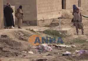 Video Shows Islamic State Fighters in Last Enclave in East Deir Ezzor [Video]