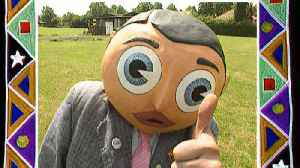 'Being Frank: The Chris Sievey Story' Trailer [Video]