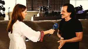 Winter at Tantora: music festival brings Yanni and other stars to Saudi Arabia [Video]