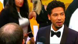 Smollett's character cut from 'Empire' episodes [Video]