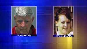 78-Year-Old Man Arrested in Florida for 1979 Murder of His Wife in Wisconsin [Video]
